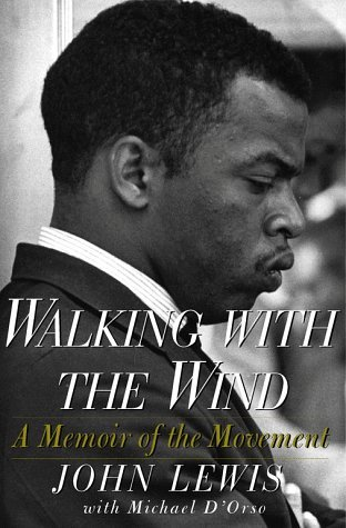 Walking with the Wind by John Robert Lewis