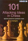 101 Attacking Ideas in Chess: Aggressive Concepts from a Grandmaster's Arsenal