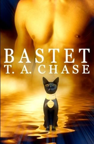 Bastet (Earth Warriors, #1)