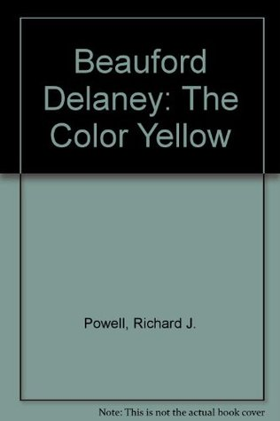 Beauford Delaney by Richard J. Powell