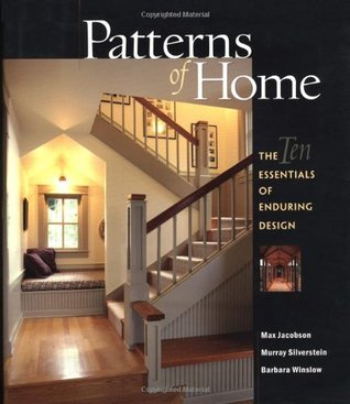 Patterns of Home by Max   Jacobson
