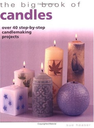 Big Book of Candles