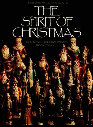Spirit of Christmas by Leisure Arts