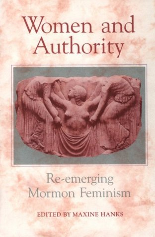Women and Authority by Maxine Hanks