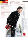 Michael Buble - Christmas: Pro Vocal Men's Edition Volume 62 Book with Two CDs (Hal Leonard Pro Vocal (Numbered))