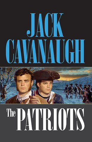 The Patriots (American Family Portrait #3)