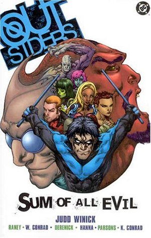 Outsiders, Vol. 2 by Judd Winick