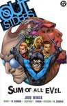 Outsiders, Vol. 2: Sum of All Evil