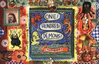 One Hundred Demons by Lynda Barry