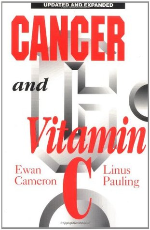 Cancer and vitamin c book