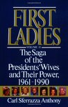 First Ladies Vol II