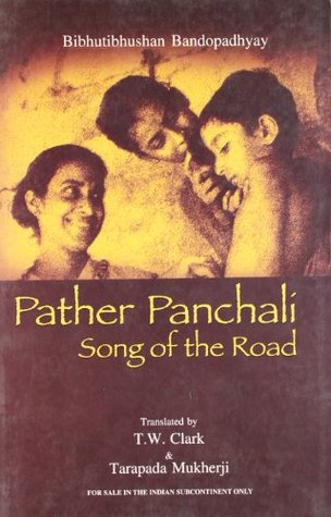 Pather Panchali (অপুর পাঁচালী #1)