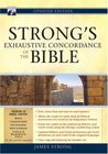 Strong's Exhaustive Concordance to the Bible: Updated Version