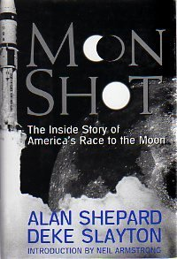 Moon Shot by Alan Shepard