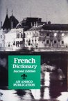 New College French and English Dictionary (2nd ed, R 504 P)