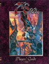 7th Sea (Seventh Sea) Player's Guide 1668 (Roleplaying Game)