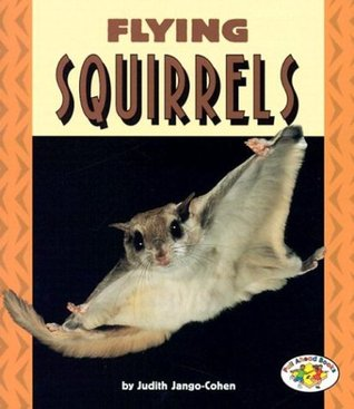 Flying Squirrels by Judith Jango-Cohen