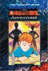 Shark Boy and Lava Girl Adventures: Book 1: The Day Dreamer