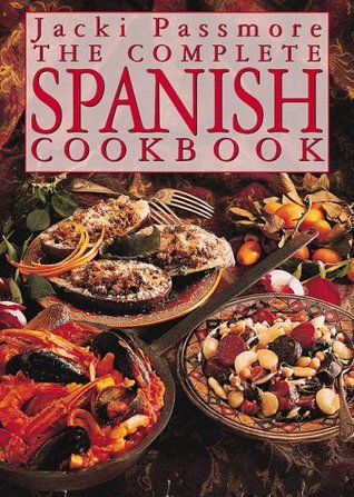Complete Spanish Cookbook