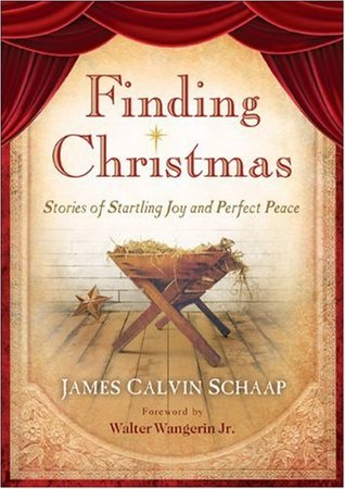 Startling Joy: Seven Magical Stories of Christmas