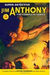 Super-Detective Jim Anthony: The Complete Series Volume 2