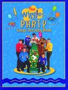 The Wiggles Party Song and Activity Book: P/V/G