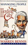 Managing People is Like Herding Cats: Warren Bennis on Leadership