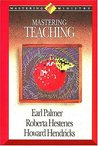 Mastering Teaching (Mastering Ministry Series)
