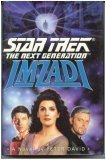 Read online Imzadi (Star Trek: The Next Generation) by Peter David PDF