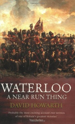Waterloo by David Howarth