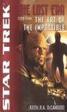 The Art of the Impossible (Star Trek: The Lost Era, 2328-2346) cover image