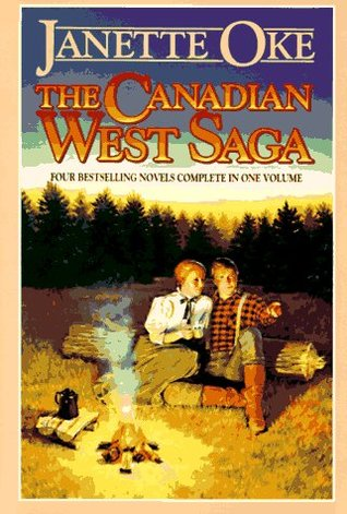 The Canadian West Saga
