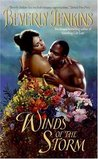Winds of the Storm by Beverly Jenkins