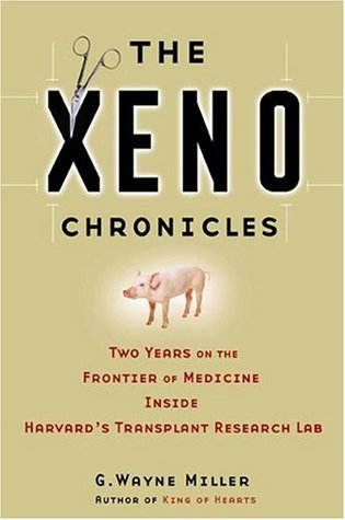 The Xeno Chronicles