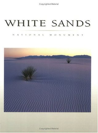 White Sands National Monument by Rose Houk