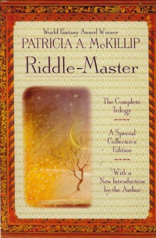 Riddle-master: The Complete Trilogy (Riddle-Master, #1-3)