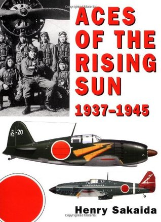 Aces of the Rising Sun 1937-1945 (General Aviation)