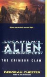 The Crimson Claw (LucasFilm's Alien Chronicles, #2)