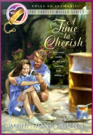 A Time to Cherish by Robin Jones Gunn