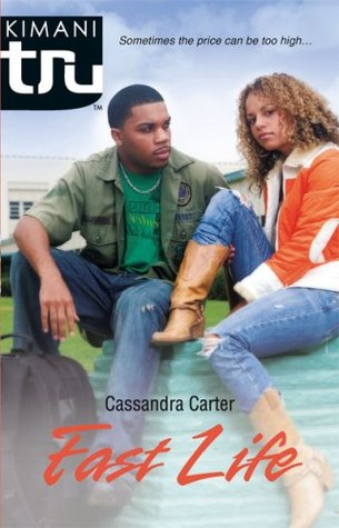 Fast Life by Cassandra Carter