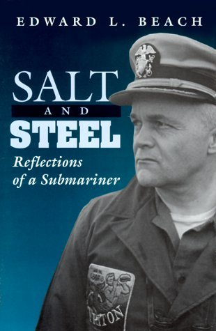 Salt and Steel by Edward L. Beach