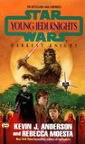 Darkest Knight (Star Wars: Young Jedi Knights, #5)