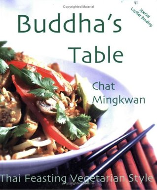 Buddha's Table by Chat Mingkwan