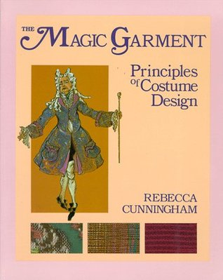 The Magic Garment by Rebecca Cunningham