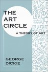 Art Circle: A Theory of Art