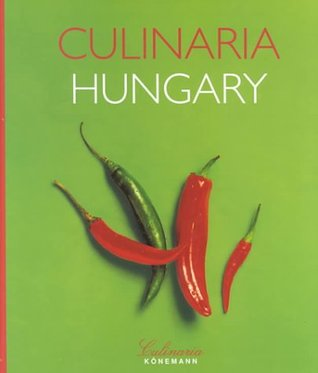 Download for free Hungary (Culinaria) PDF