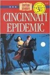 Cincinnati Epidemic (The American Adventure, #17)