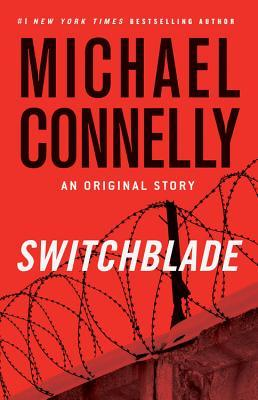 Switchblade (Harry Bosch) - Michael Connelly