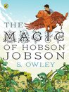 The Magic of Hobson Jobson by Soyna Owley