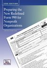 Preparing the New Redefined Form 990 For Nonprofit Organizations